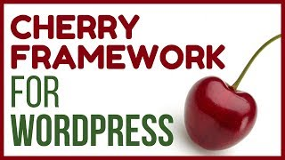 CHERRY Framework Review -  Template Monster