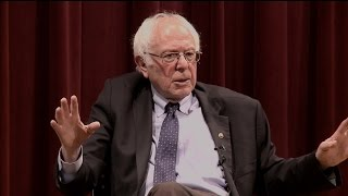 Special: Bernie Sanders Interviewed by Amy Goodman at Philadelphia Free Library