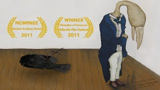 The Birds Upstairs | Student Oscar Nominee Animation