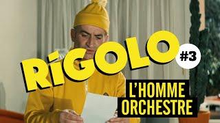 RIGOLO #03 - L