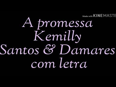 Xxx Mp4 Kemilly Santos Amp Damares A Promessa LETRA 3gp Sex