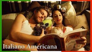Italiano Americana - OFFICIAL TRAILER (Comedy Web Series)