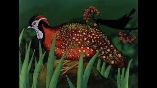 فيلم كارتون جنة الطيور قريبا 1984