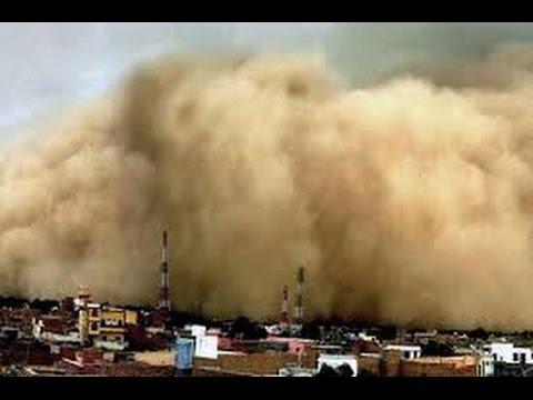 storm in har ki pauri haridwar