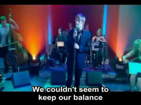The Divine Comedy - Our mutual friend (Subtitled)