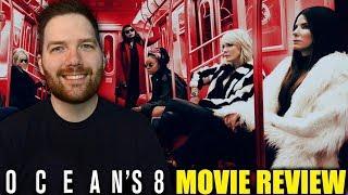 Ocean's 8 - Movie Review