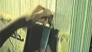 صتاعة السجاد العراقي الجميل ايام زمان