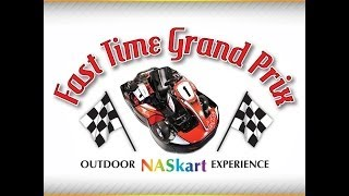 Fast Time Grand Prix - Promotional Video