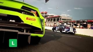 Gran Turismo Sport Trailer de lançamento | PS4