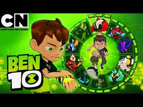 Xxx Mp4 Ben 10 All Alien Transformations Amp Ultimates Cartoon Network Ben 10 Video Game PS4 3gp Sex