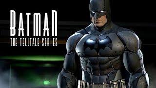 Batman : Telltale Episode 4