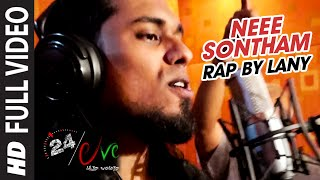 Nee Sontham(RAP) Song Making Video || 24/Love || Chandu, Sonali, Rajesh || Telugu Songs