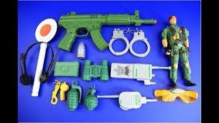 Toy gun Realistic Police   Gun toy (9)