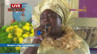 (MOTHER'S DAY) SUNDAY SERVICE14TH MAY 2017 With Apostle Johnson Suleman