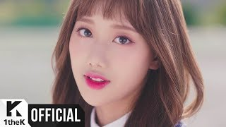 [Teaser] APRIL(에이프릴) _ 'Take My Hand' MV Trailer('손을 잡아줘' MV Trailer)