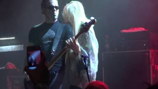 """The Pretty Reckless - """"Miss Nothing"""" (Live in Los Angeles 3-14-12)"""