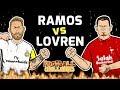 Download Video Download 🔥RAMOS vs LOVREN: Football Challenges!🔥 3GP MP4 FLV