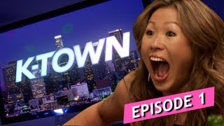K-Town S1, Ep. 1 of 10:
