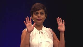 Simple narratives can be deadly: how I recovered from a terror attack   Bonya Ahmed   TEDxExeter