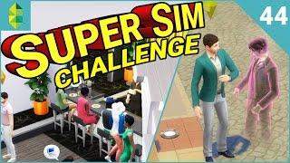 SUPER SIM CHALLENGE | Grindy Goals! (Part 44)