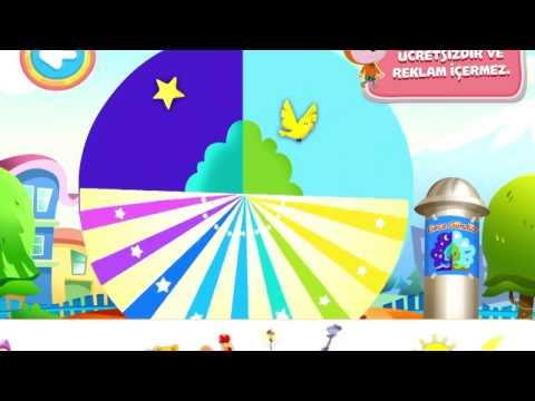 TRT Çocuk-Kare-Oyun Tanıtımı