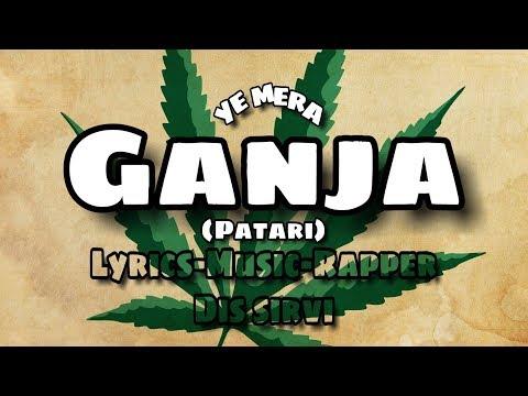 Xxx Mp4 Ye Mera Ganja Patari Dis Sirvi Official Lyrics Video 3gp Sex