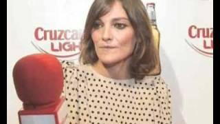 Entrevistamos a Laura Ponte en la Pasarela Cibeles primavera-verano 2011