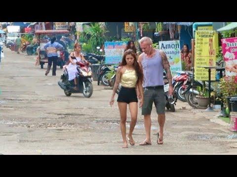 Xxx Mp4 Pattaya In The Daytime The Low Season 3gp Sex