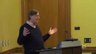 Hal Varian: Google and social science research