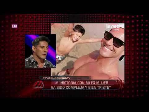 Xxx Mp4 ¿Volvería Pato Laguna A Grabarse En La Intimidad El Modelo Se Confiesa En MV 3gp Sex