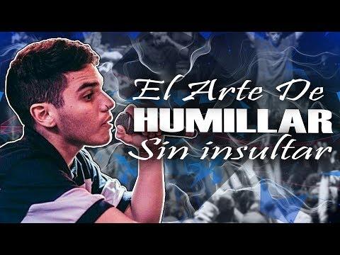 DANI El Arte De HUMILLAR Sin Insultar