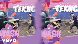 Teknomiles - Wash [Official Audio]