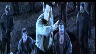 Jet Li - The One (Final Scene)
