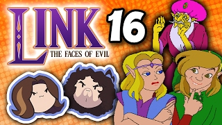 Link: The Faces of Evil: My Name is Jesus - PART 16 - Game Grumps