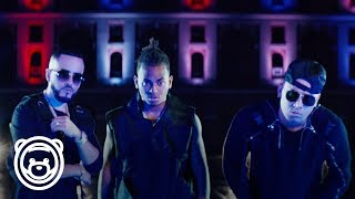 Ozuna - Quiero Mas Feat. Wisin y Yandel (Video Oficial)