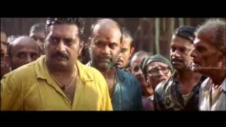 Bheema   Vikram's stunning fight at market