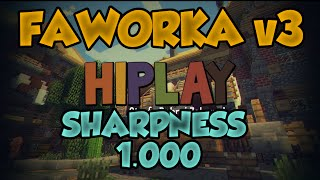 HIPLAY.PL | FAWORKA V3 XDDDD | SHARP 1000 :DD