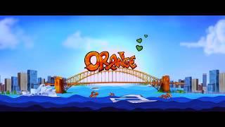 Orange Hindi Dubbed Movie with English Subtitles HD