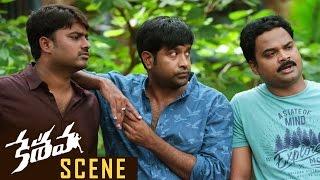 Keshava Movie Hilarious Comedy Scene   Vennela Kishore   Sudarshan   Madhu   TFPC