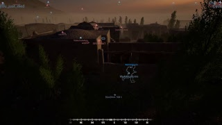 Open Operation: Neighborhood Watch w/ ShadowedRitual