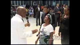 Episodes of Instant Miracles With David Ibiyeomie - Healing School 2013