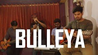 Bulleya - Papon (Cover) | Sultan | Salman Khan | Anushka Sharma | G Klef Music
