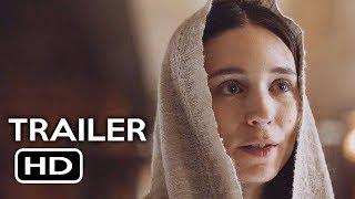 Mary Magdalene Official Trailer #2 (2018) Rooney Mara, Joaquin Phoenix Drama Movie HD