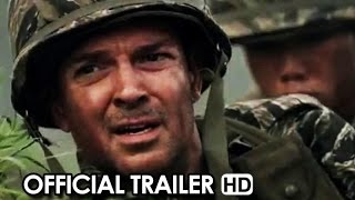 Ride the Thunder Official Trailer (2015) - Fred Koster Action Movie HD