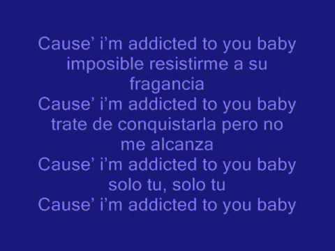 Addicted Maluma - Letra