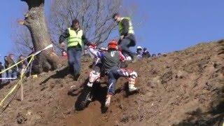 European Enduro Championship 2016 Brioude extrem test