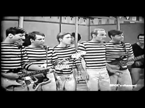 Beach Boys - Surfin Usa HD