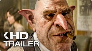 FANTASTIC BEASTS AND WHERE TO FIND THEM Trailer 2 (2016)