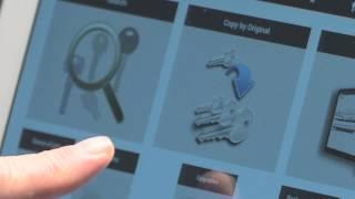 Futura Key Machine - 05 Navigating Futura Software