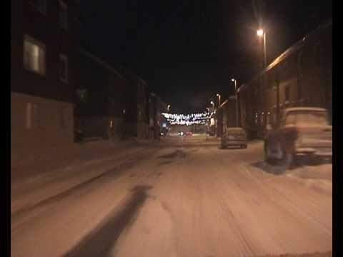 Xxx Mp4 A Christmas Ride Through Downtown Vadsø 3gp Sex